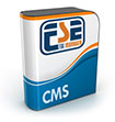 ESE Web Manager (CMS)